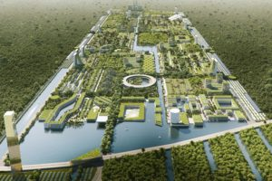 Stadtplanung Boeri