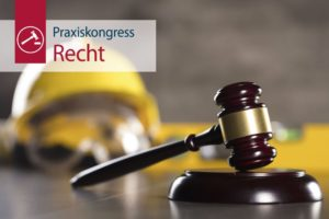 Praxiskongress Recht | Bild: Si Akademie