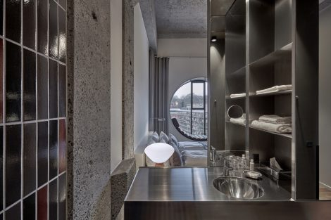 Luxus-Boutique-Hotel Ottilia, Kopenhagen