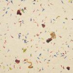 Wandabsorber Blütenblätter Rockwool