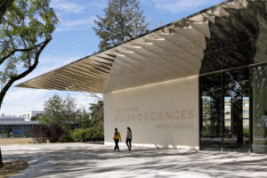 Das neue Institut für Neurowissenschaften | Dietmar Feichtinger Architectes