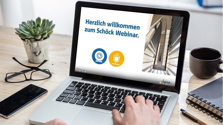 Schöck Webinar