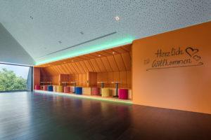 Hotel Schwanen Heikaus