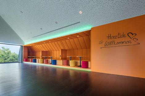 Hotel Schwanen: Vielseitigkeit für Tagungen & Seminare