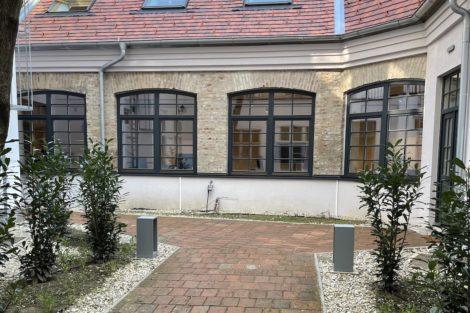 Volles Haus bei Sedus Stoll in Wien