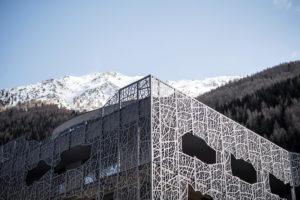 Hotel Silena Fassade