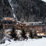 Hotel Silena in Landschaft