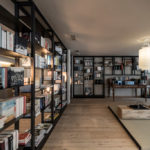 Bibliothek Hotel Silena