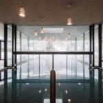 Schwimmbecken Hotel Silena