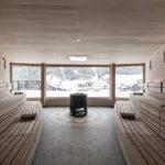 Sauna Hotel Silena