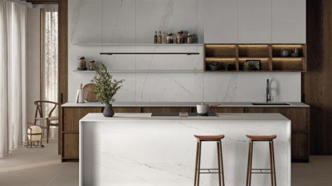 Oberfläche Silestone Kitchen