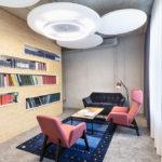 Bibliothek SOFiSTiK Nürnberg