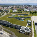 Badelandschaft Sportbad Friedrichshafen