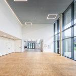 Foyer Stadthalle Rheda von pbr