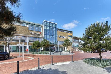 Gäste- und Veranstaltungszentrum Watt'n Hus