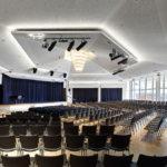 Veranstaltungssaal Watt'n Hus