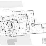 Grundriss Erdgeschoss Hotel Astoria Bad Hofgastein