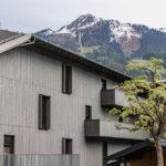 Außenansicht Hotel Astoria Bad Hofgastein