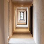 Flur Hotel Astoria Bad Hofgastein