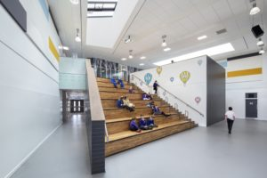 UK Balloch School mittel