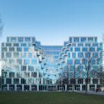 UP! Berlin Jasper Architects