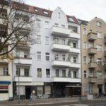 Baulicher Brandschutz Mehrfamilienhaus Berlin mit Uponor und Knauf
