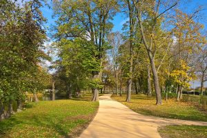 Höchster Stadtpark