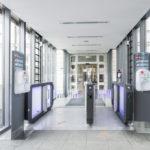 Wanzl Glaxy Gate Protect, Hessing Klinik