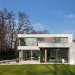 Wohnhaus von FFM-Architekten