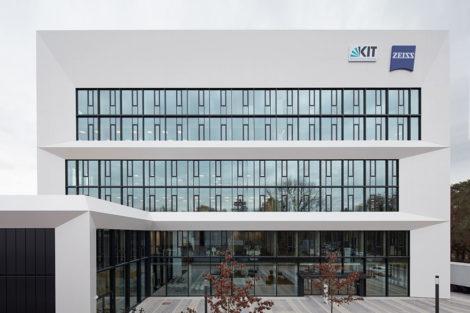 ZEISS Innovation Hub @ KIT