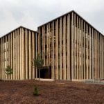 Dachdämmung Firmengebäude Ziegler Group