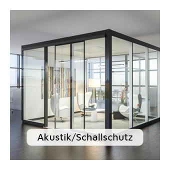 Akustik/Schallschutz - arcguide Themen