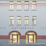 Amtsgericht Tübingen von Dannien Roller Architekten + Partner