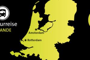 Architekturreise Niederlande