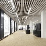 ökologisches Schulungszentrum Viega von ATP Architekten