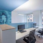 Büroräume CONET in Berlin