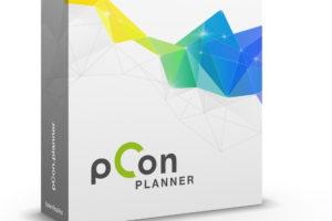 pCON-Planner Softwarebox