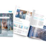 Knauf Stahl-Leichtbauweise Broschüre