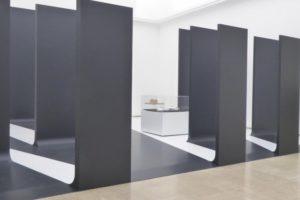 Architekturbiennale Venedig, Deutscher Pavillon (Nikolaus Bernau)