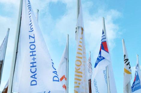 Rückblick auf die DACH+HOLZ 2020 in Stuttgart