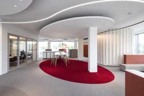 Smart Banking in Raum- und Lichtplanung übersetzt