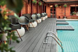 NATURinFORM Pool Terrassendielen