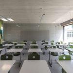 Sonnenlugerschule Mengen
