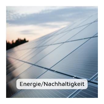 Energie - arcguide Themen