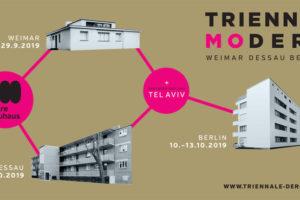 Triennale Moderne