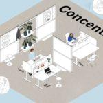 Concentration Fleischer Büromöbel