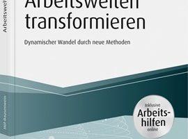 Buchcover   Bild: Haufe Verlag