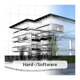 Hard- / Software - arcguide Themen