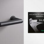 Architects' Darling Award Silber für HEWI