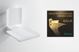 Architects' Darling Award für Hewi
